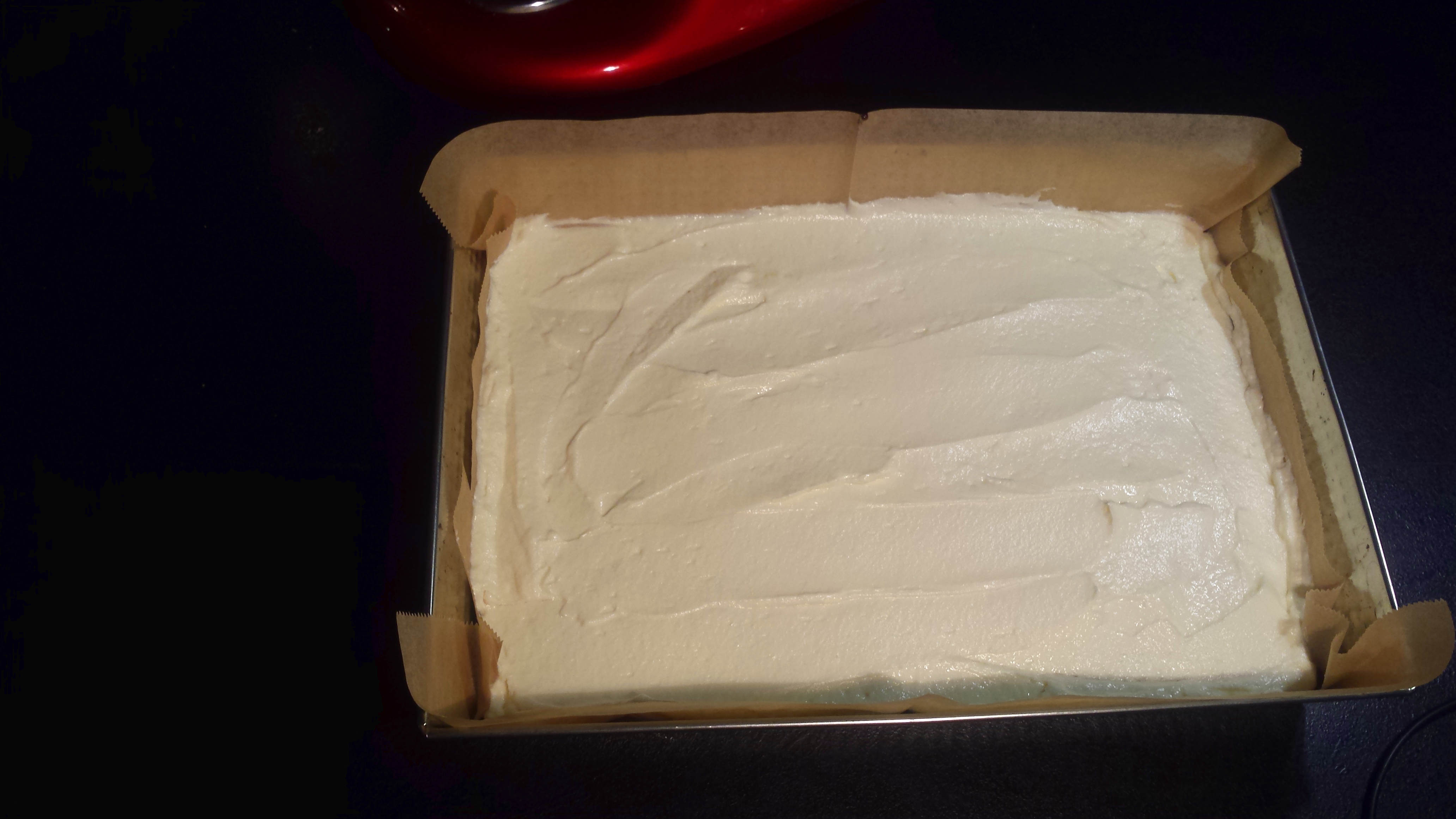 Ciasto Izaura Czyli Sernik Na Murzynku Moje Domowe Wypieki