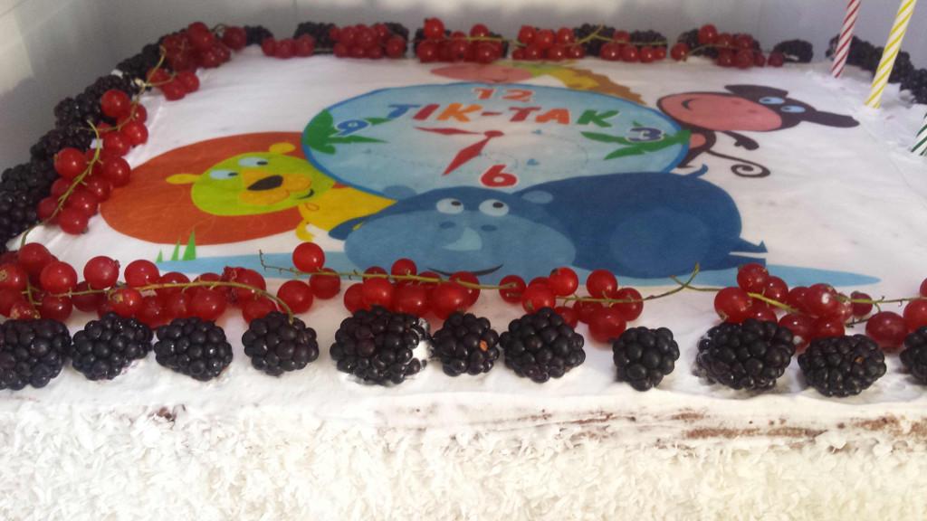 Tort bezmleczny