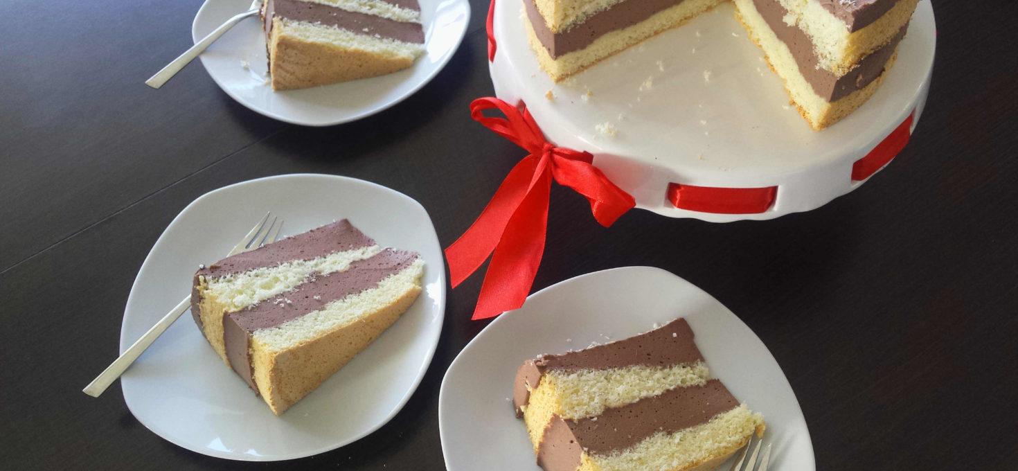 Brzdąc, czyli typowo poznańskie ciasto